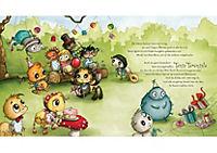 Die kleine Spinne Widerlich - Der Geburtstagsbesuch (Mini-Ausgabe) - Produktdetailbild 1