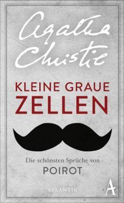 Die kleinen grauen Zellen, Agatha Christie