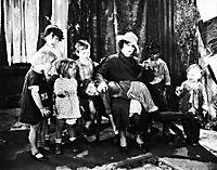 Die kleinen Strolche: 1927-1929 (Stummfilme) - Produktdetailbild 7
