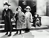 Die kleinen Strolche: 1927-1929 (Stummfilme) - Produktdetailbild 4
