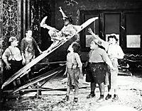 Die kleinen Strolche: 1927-1929 (Stummfilme) - Produktdetailbild 6