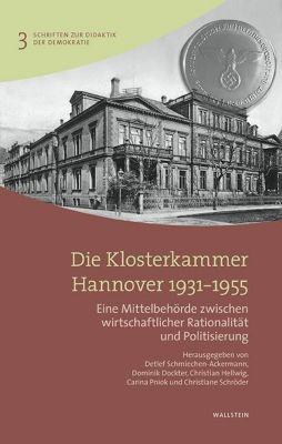Die Klosterkammer Hannover 1931-1955