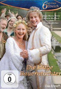 Die kluge Bauerntochter - Sechs auf einen Streich II, Jacob Grimm, Wilhelm Grimm, Gabriele Kreis