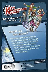 Die Knickerbocker-Bande Band 1: Rätsel um das Schneemonster - Produktdetailbild 1