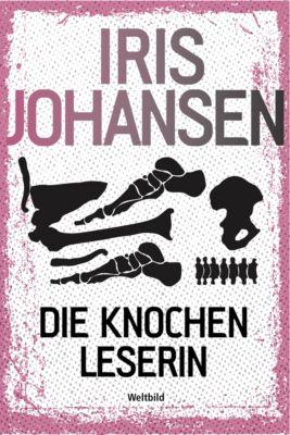 Die Knochenleserin, Iris Johansen