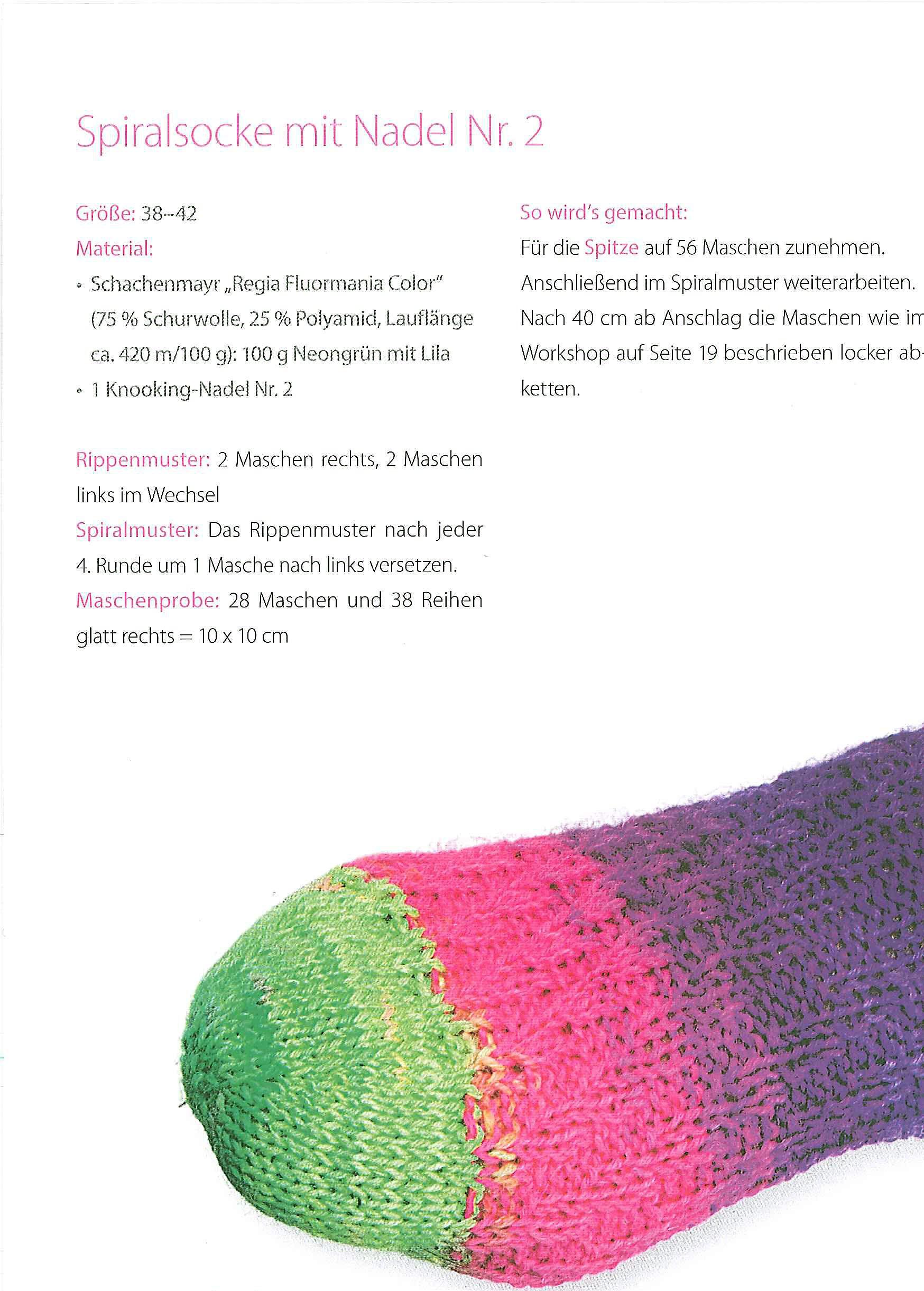 Die Knooking Socke Buch Jetzt Bei Weltbildde Online Bestellen