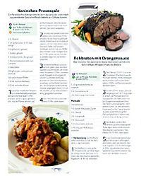 Die Kochbibel, m. DVD - Produktdetailbild 4