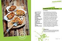 Die Kochprofis - Einsatz am Herd - Das grosse Kochbuch - Produktdetailbild 3