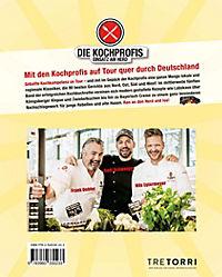 Die Kochprofis - Einsatz am Herd - On Tour in Deutschland - Produktdetailbild 3