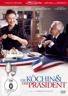 Die Köchin und der Präsident, Danielle Mazet-Delpeuch