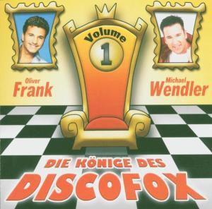 Die Könige Des Discofox 1, Oliver & Wendler,Michael Frank