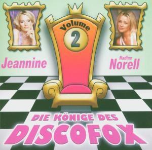 Die Könige Des Discofox 2, Nadine & Jeannine Norel