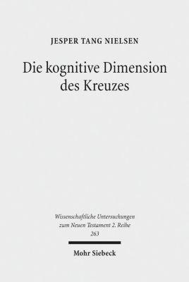 Die kognitive Dimension des Kreuzes, Jesper T. Nielsen