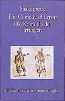 Die Komödie der Irrungen - William Shakespeare |