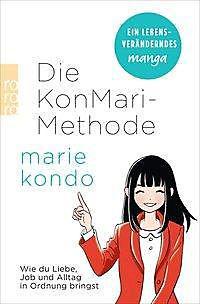 Magic Cleaning Buch Von Marie Kondo Versandkostenfrei Bei Weltbildat