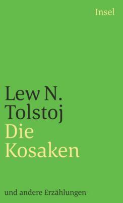Die Kosaken und andere Erzählungen - Leo N. Tolstoi |