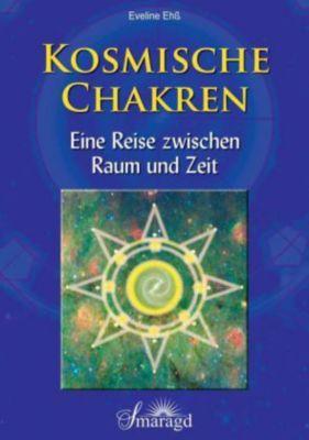 Die kosmischen Chakren - Eveline Ehß pdf epub