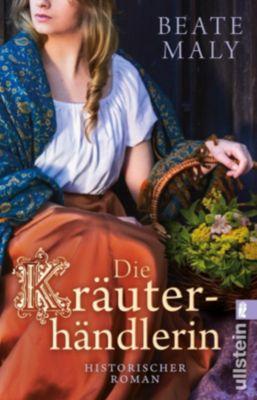 Die Kräuterhändlerin - Beate Maly |
