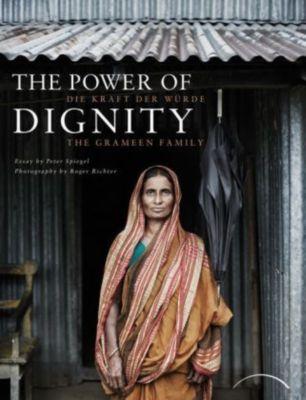 Die Kraft der Würde, Peter Spiegel