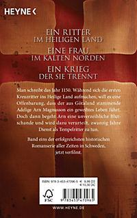 Die Kreuzritter-Saga Band 1: Aufbruch - Produktdetailbild 1