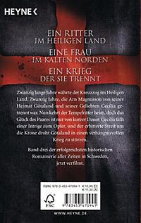 Die Kreuzritter-Saga Band 3: Rückkehr - Produktdetailbild 1