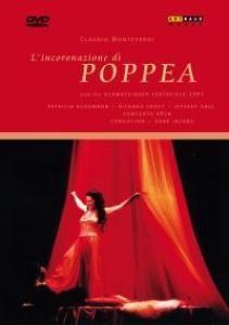 Die Krönung Der Poppea (Pal), Jacobs, Schumann, Croft, Concerto