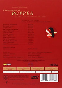 Die Krönung Der Poppea (Pal) - Produktdetailbild 1