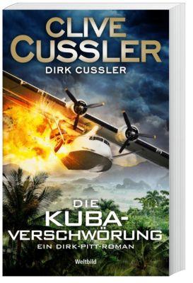 Die Kuba-Verschwörung, Clive/cussler,dirk Cussler