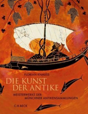 Die Kunst der Antike, Florian S. Knauß
