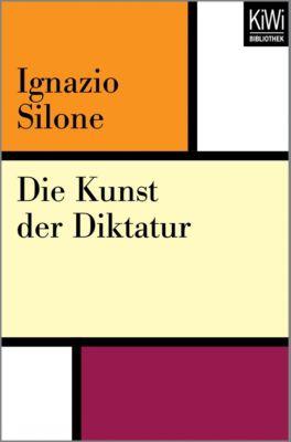 Die Kunst der Diktatur, Ignazio Silone
