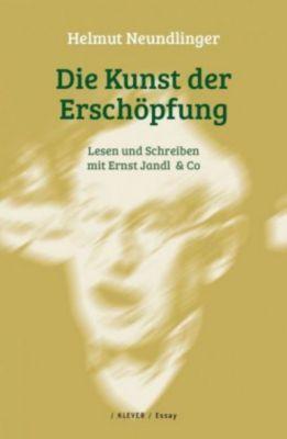 Die Kunst der Erschöpfung - Helmut Neundlinger pdf epub