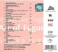 Die Kunst Der Fuge - Produktdetailbild 1