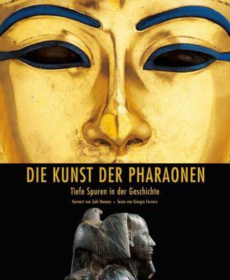 Die Kunst der Pharaonen - Giorgio Ferrero pdf epub