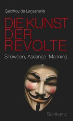 Die Kunst der Revolte, Geoffroy de Lagasnerie