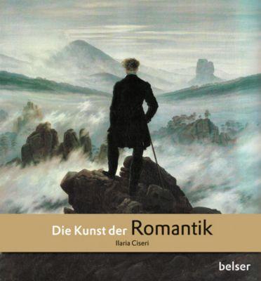 Die Kunst der Romantik, Ilaria Ciseri
