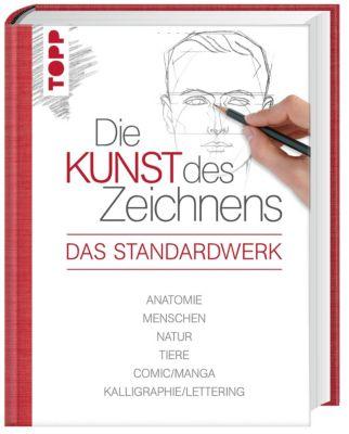 Die Kunst des Zeichnens - Das Standardwerk - frechverlag |