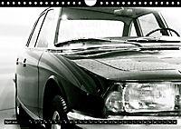 Die Kunst klassischer Automobile (Wandkalender 2019 DIN A4 quer) - Produktdetailbild 4