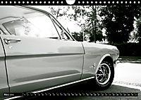 Die Kunst klassischer Automobile (Wandkalender 2019 DIN A4 quer) - Produktdetailbild 3