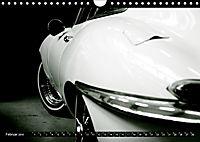 Die Kunst klassischer Automobile (Wandkalender 2019 DIN A4 quer) - Produktdetailbild 2