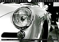 Die Kunst klassischer Automobile (Wandkalender 2019 DIN A4 quer) - Produktdetailbild 1