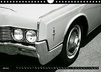 Die Kunst klassischer Automobile (Wandkalender 2019 DIN A4 quer) - Produktdetailbild 7