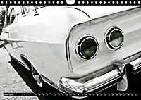 Die Kunst klassischer Automobile (Wandkalender 2019 DIN A4 quer) - Produktdetailbild 6