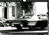Die Kunst klassischer Automobile (Wandkalender 2019 DIN A4 quer) - Produktdetailbild 8