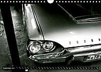 Die Kunst klassischer Automobile (Wandkalender 2019 DIN A4 quer) - Produktdetailbild 9