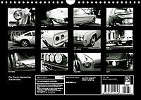 Die Kunst klassischer Automobile (Wandkalender 2019 DIN A4 quer) - Produktdetailbild 13