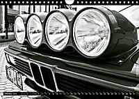 Die Kunst klassischer Automobile (Wandkalender 2019 DIN A4 quer) - Produktdetailbild 10