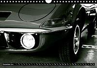 Die Kunst klassischer Automobile (Wandkalender 2019 DIN A4 quer) - Produktdetailbild 12