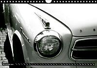 Die Kunst klassischer Automobile (Wandkalender 2019 DIN A4 quer) - Produktdetailbild 11