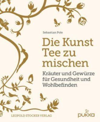 Die Kunst Tee zu mischen, Sebastian Pole