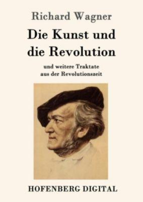 Die Kunst und die Revolution, Richard Wagner